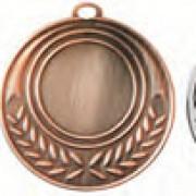 Šifra: MD141-50 (zlatna, srebrna, brončana)