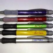 Plastična kemijska olovka